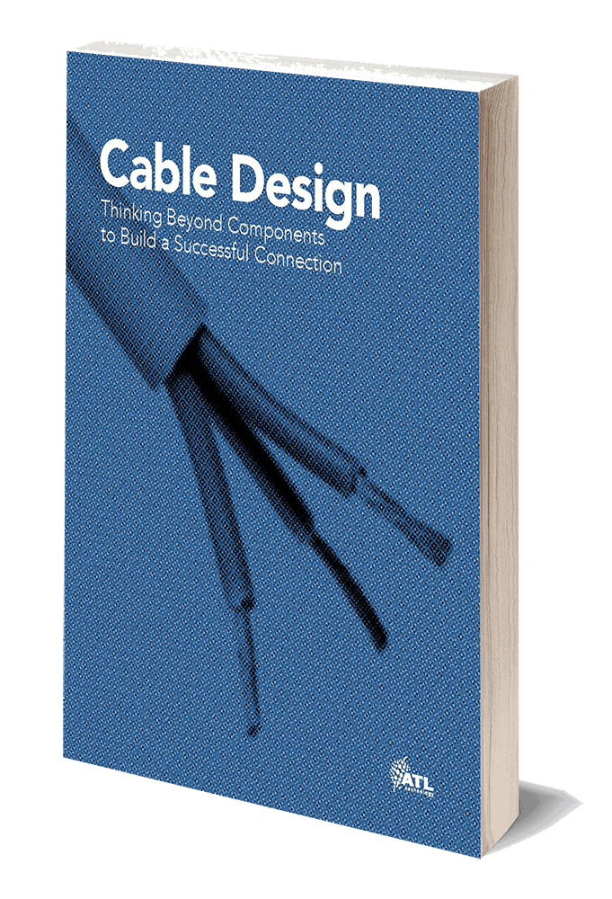 Thin Cable Design eBook